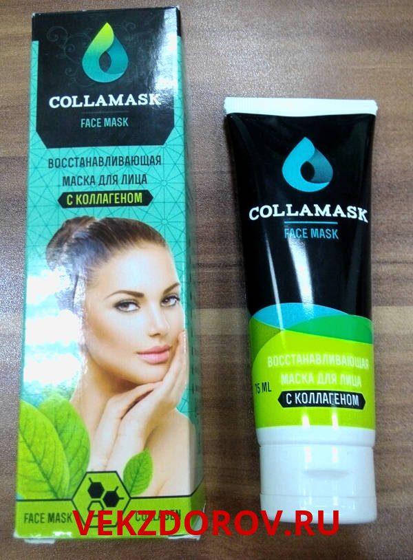 Collamask - фото товара!