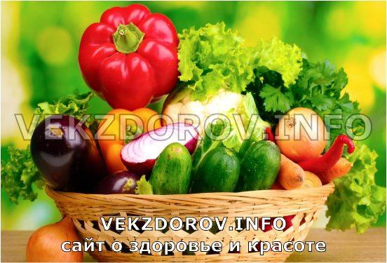 полезные витамины для нервной системы